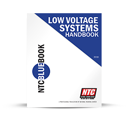 NTC Blue Book Low Voltage Systems Handbook - NTCBLUE