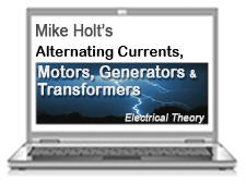 Theory 3 Alternating Currents Motors Generators and Transformers Online - ETOL3