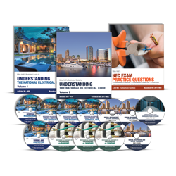 Understanding the NEC Training Library 2017 NEC - 17DECODVD