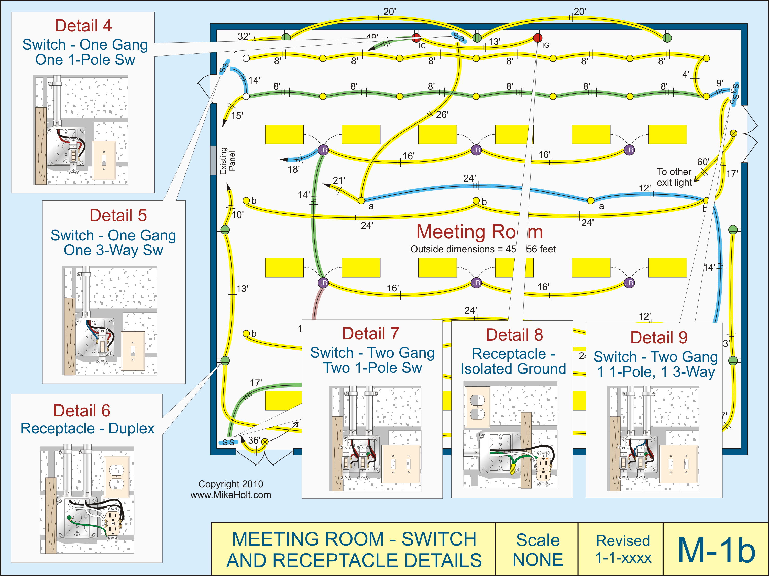 House Plans Software Mike Holt Electrical Estimating Electrical Estimating